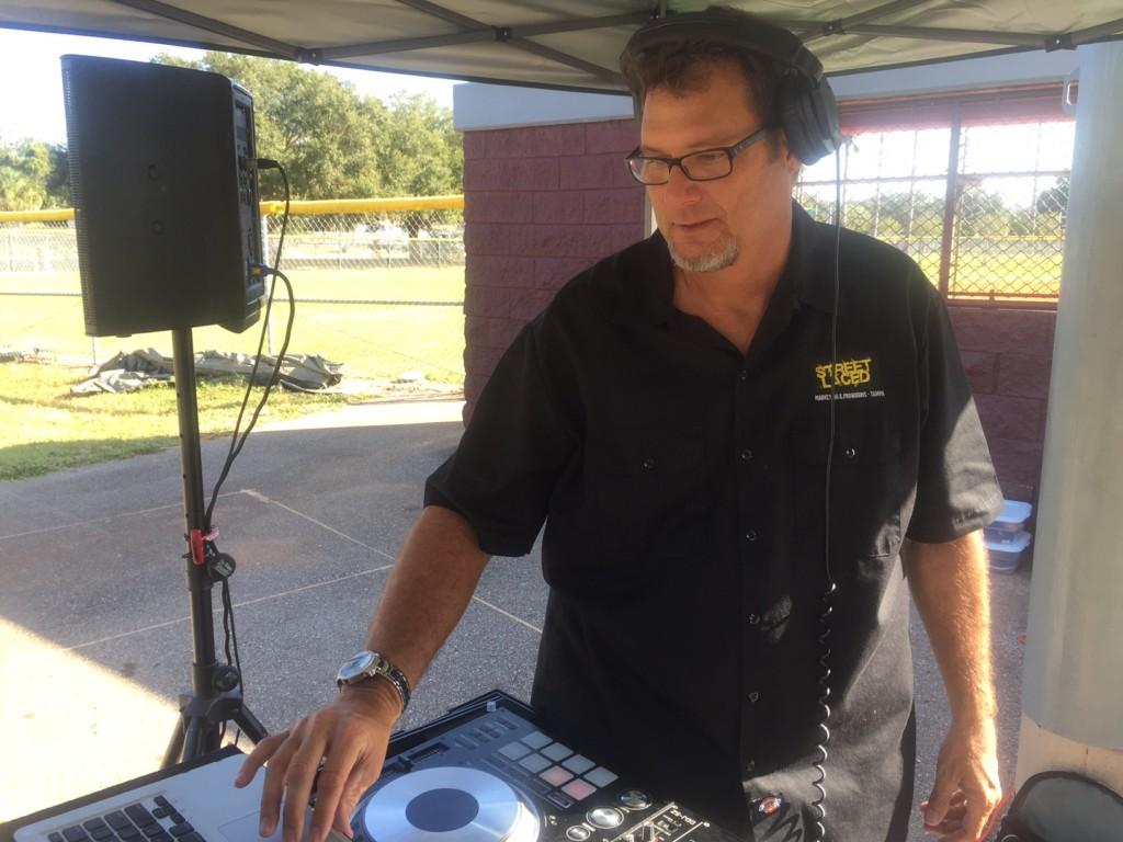 DJ D-STILES