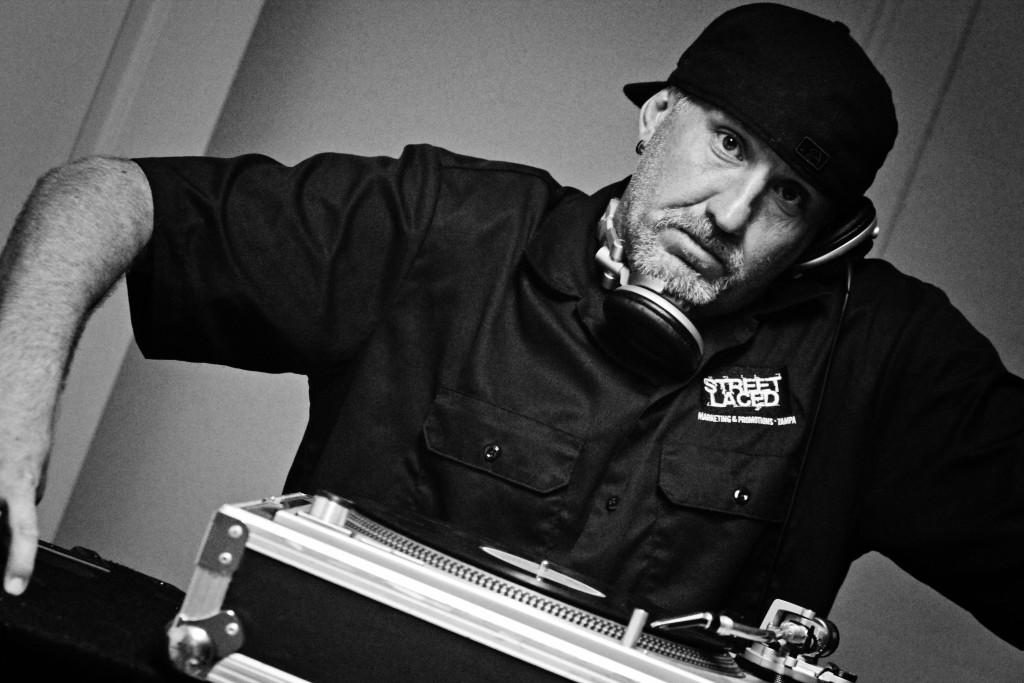 DJ Mingle Mixx