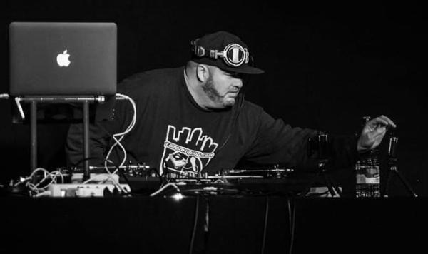 DJ SANDMAN