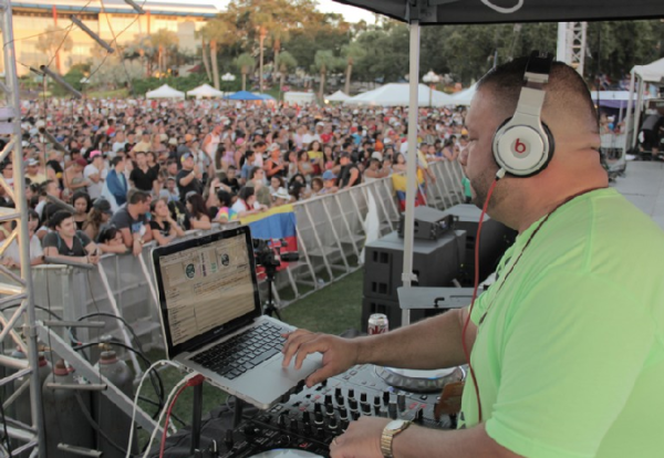 DJ SPEEDY JR.