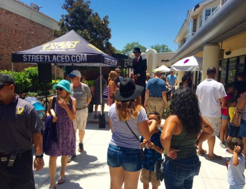 Hyde Park Village Kid's Block Party Recap