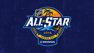 marketing NHL 2018 All-Star Weekend