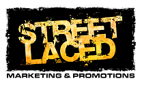 Street Laced Marketing and Promotions Logo