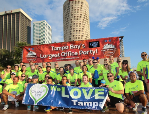 2018 IOA Corporate 5K teams up with Street Laced for return to Curtis Hixon Park