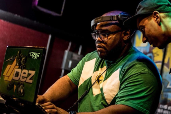DJ Dez
