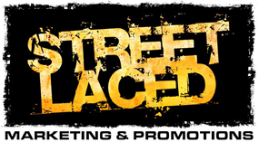 Steet Laced Marketing & Promotions