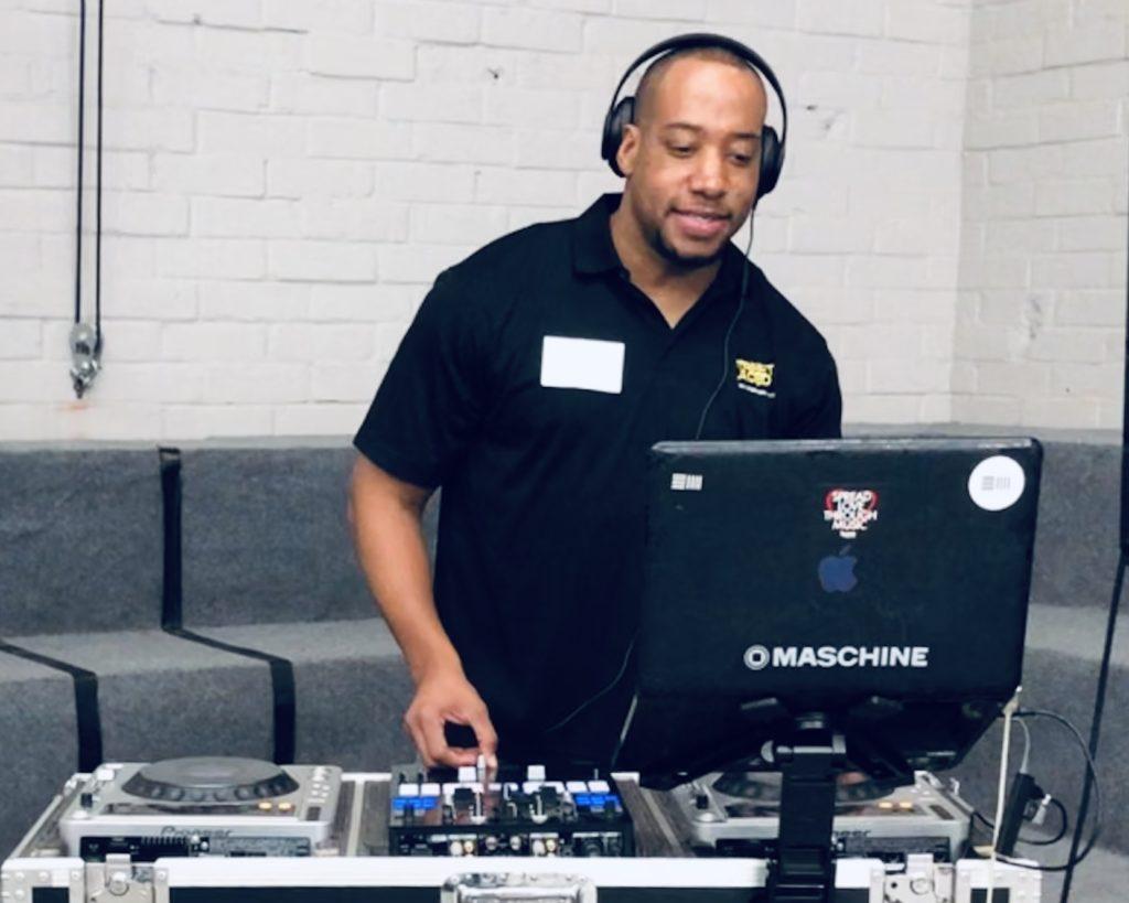 DJ CFC