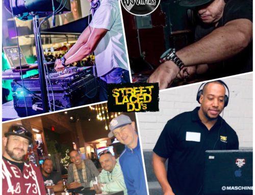 Street Laced DJ's Adds A Triple Threat of Tampa Talent