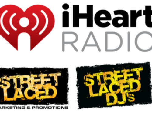 iHeartRadio Teams With Street Laced DJ's To Strengthen Community Ties