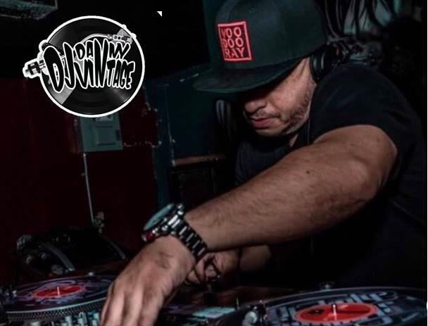 DJ Danny Vintage