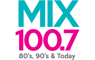 MIX 100.7