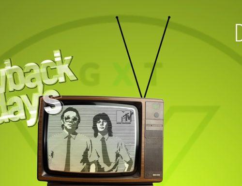 Throwback Thursdays @ Gen X Tavern   80s vs 90s with Street Laced DJ's
