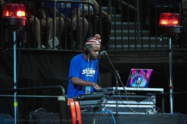 DJ SHIZM