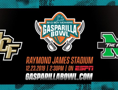 2019 Gasparilla Bowl Nabs Street Laced Once Again For Hosting & Entertainment Duties