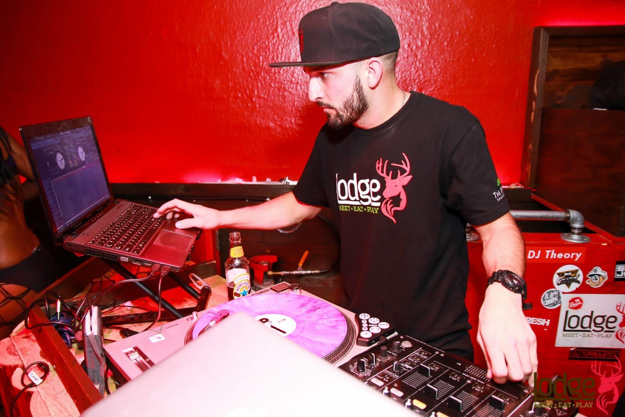DJ Flaco