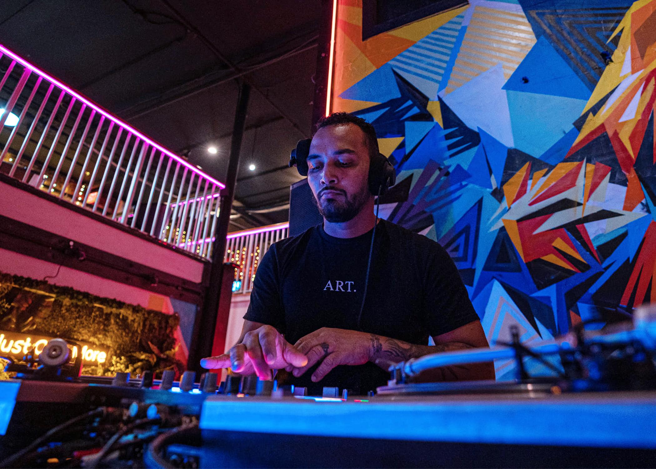 DJ JT Radio