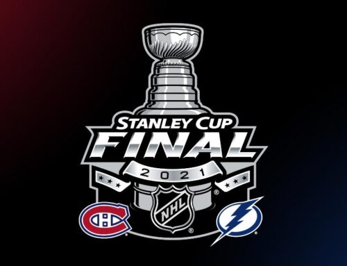 Street Laced Powers 2021 NHL Stanley Cup Playoffs/Final